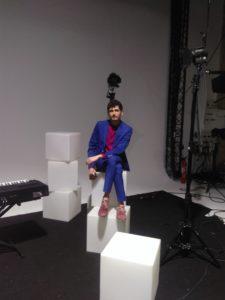 location studio Tournage clip atlanta toulouse