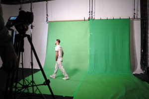Tournage clip rap toulouse studio atlanta