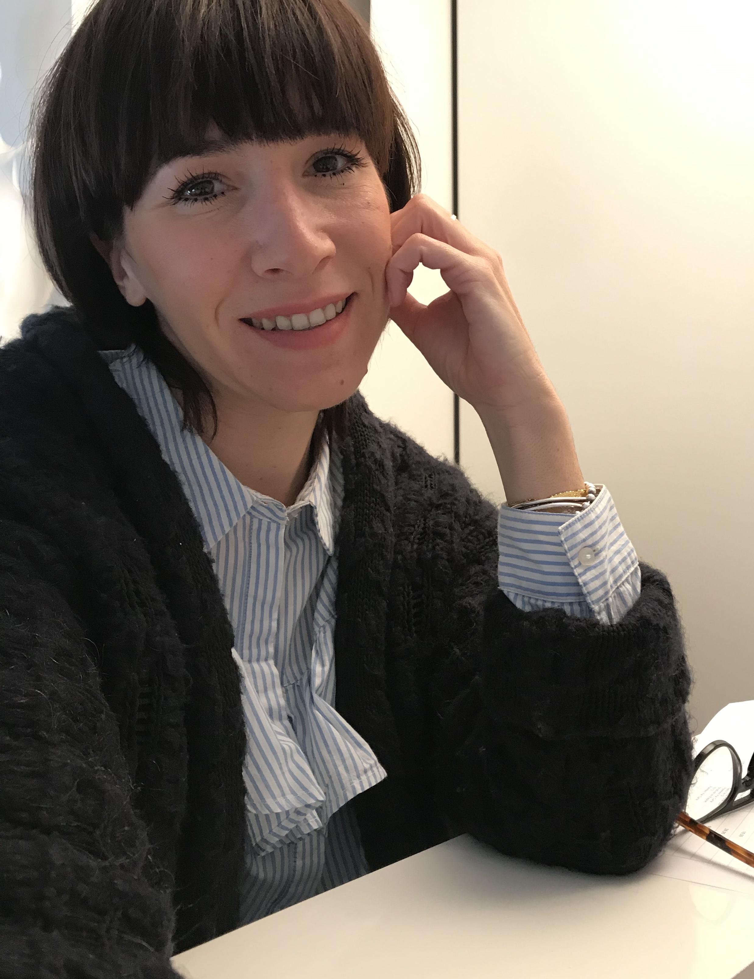 PETRIGNO Carole