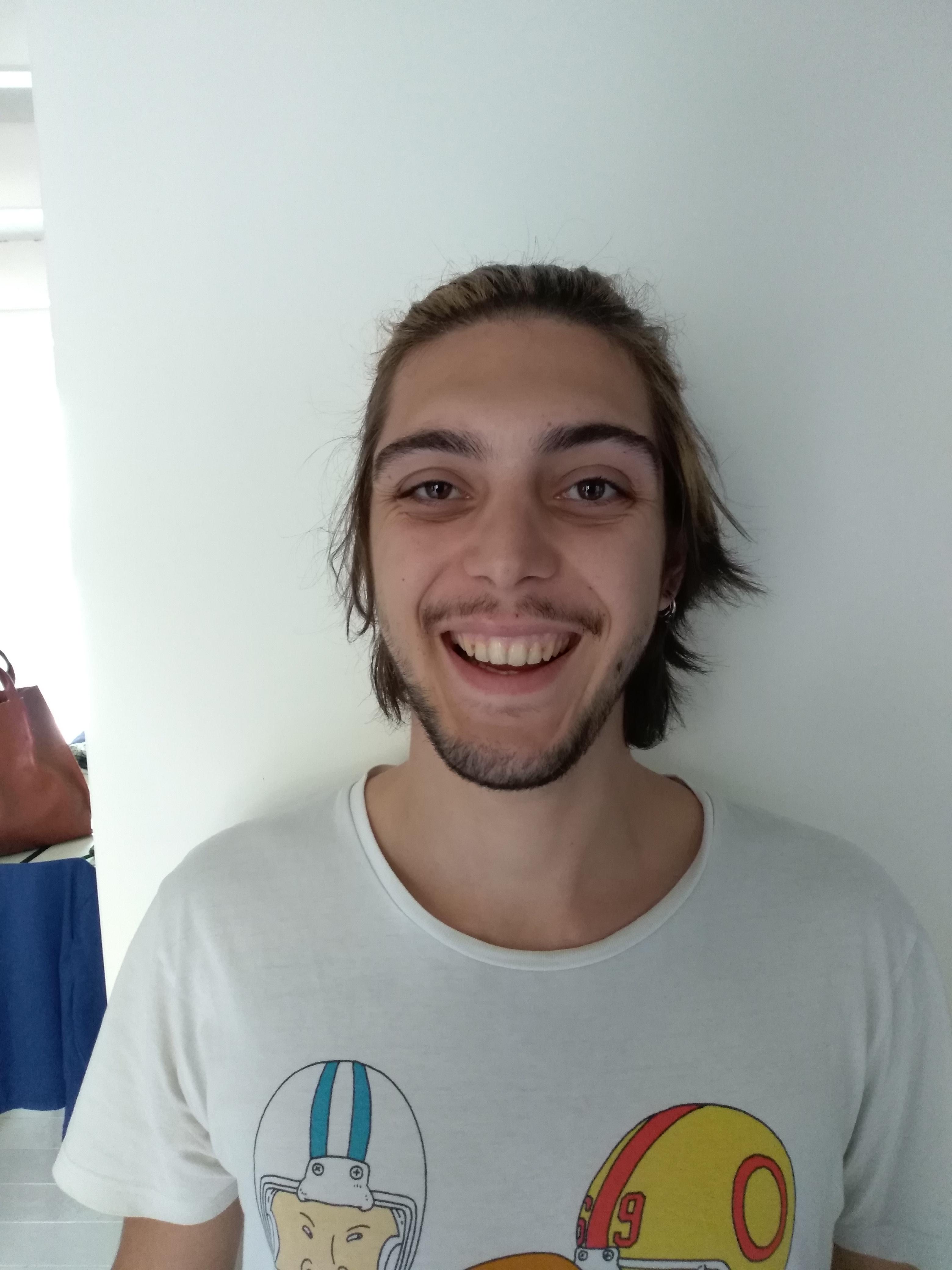 Ennochi Léo