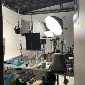 Studio Atlanta de Toulouse