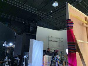 120 m2 pour vos tournages vidéo à toulouse