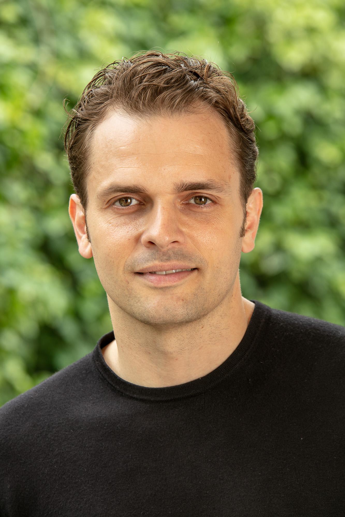 LEVY Julien